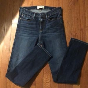 Abercrombie Kids Boys Jeans- Skinny Jeans -14 L